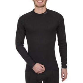 Endura Transrib Longsleeve Baselayer Heren, black